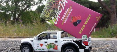 Arriva in Italia il nuovo gusto a Frutti Rossi Tropicali