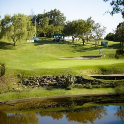 Offerta soggiorno in locanda  e green fee Golf Club Colli Berici