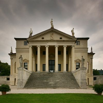 Tour Palladio and Colli Berici