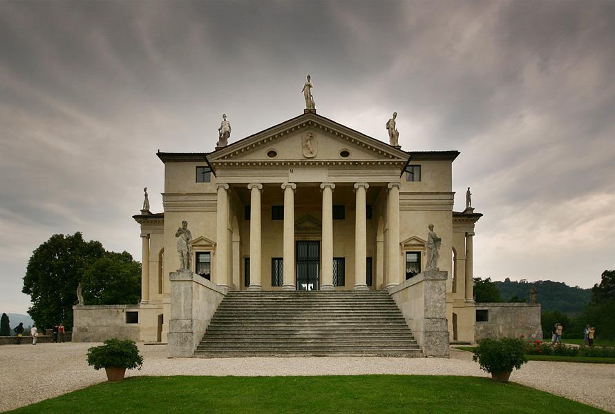Tour Palladio and Colli Berici