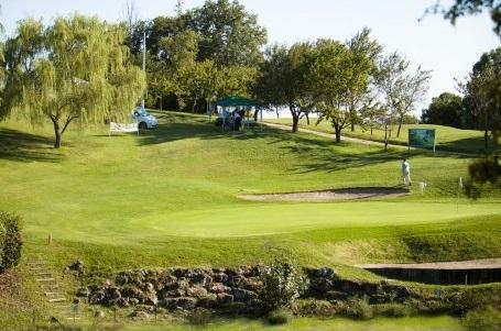 Pacchetto Golf nei Colli Berici