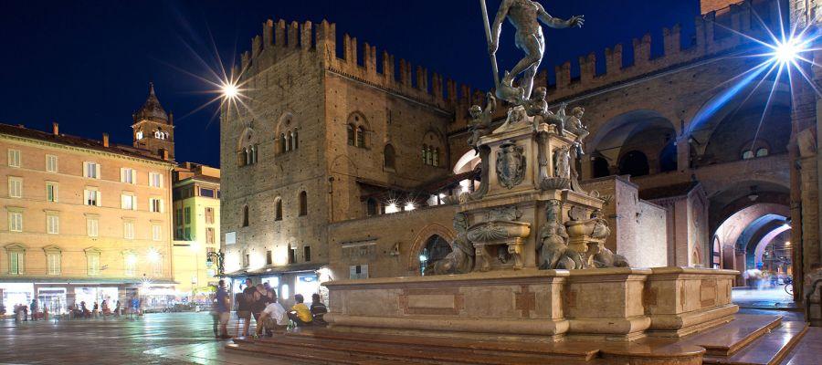 Weekend a Bologna offerte