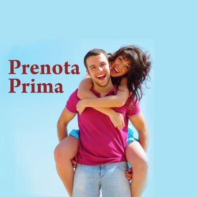 Vacanze prenota prima Rimini