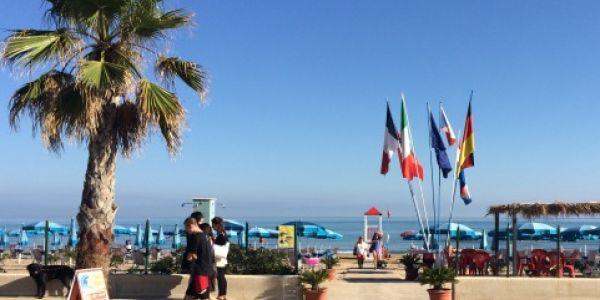 Bid book before Summer 2017 in Puglia in Gargano, Rodi Garganico