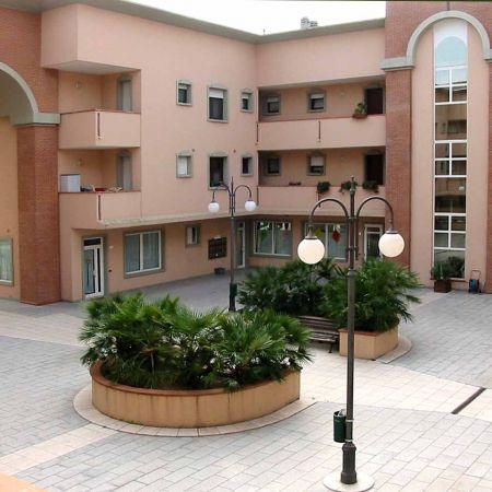 CENTRO RESIDENZIALE ACERBOLI