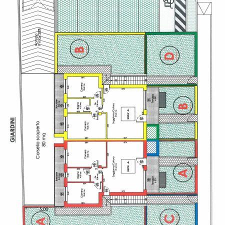 San Mauro Pascoli - Appartamento  B