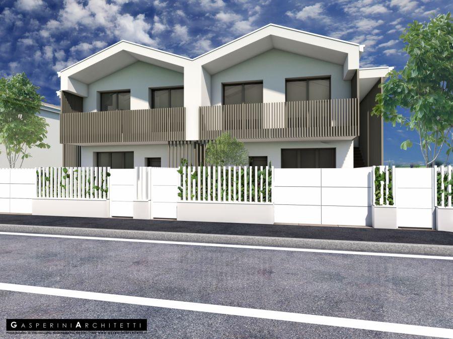 San Mauro Pascoli - Appartamento A