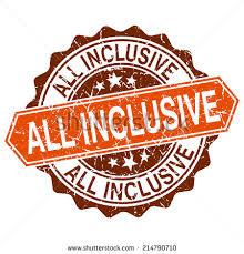 All inclusive hotel a Rimini estate