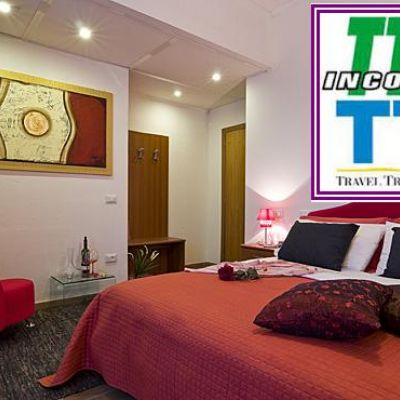 Offer for TTi and TTg Rimini Fair  October 2017