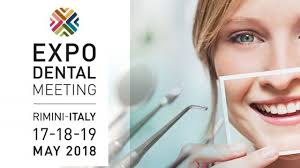 EXPODENTAL MEETING 2018 Hotel sulla spiaggia