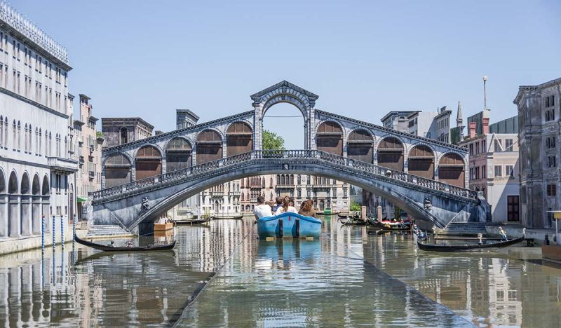 Offerta HOTEL + PARCO Italia In Miniatura