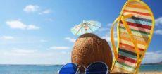 Offerta speciale per il mese di Giugno Hotel + Spiaggia