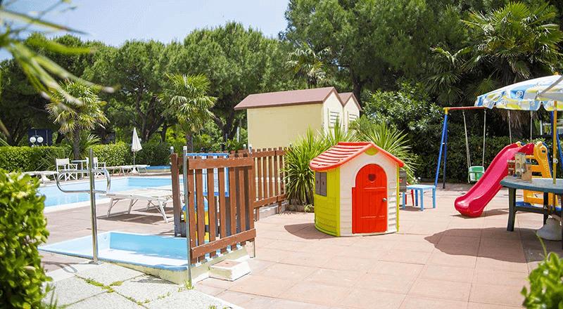 Bambini gratis in vacanza a Riccione