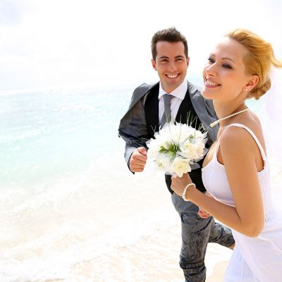 Matrimonio al Grand Hotel di Gabicce