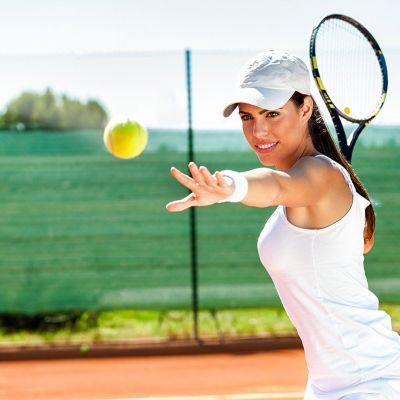 Partite di Tennis e Golf