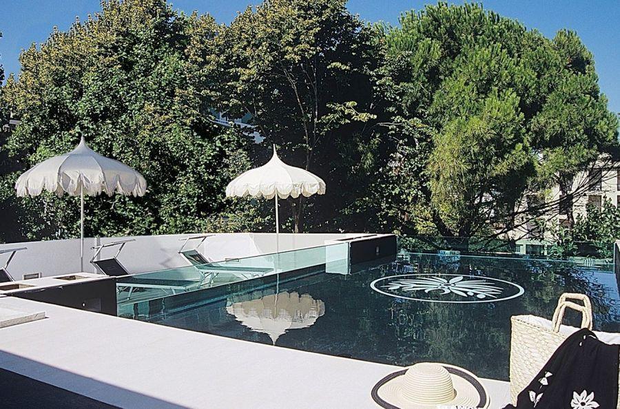 Pacchetto Magic Summer       M-Glamour Hotel