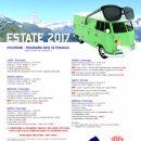 Navetta Estiva Valle d'Aosta