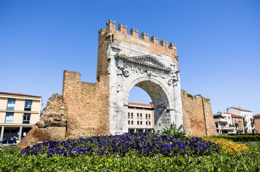 Soggiorno a Rimini? Scegli il miglior prezzo garantito! | Residence ...