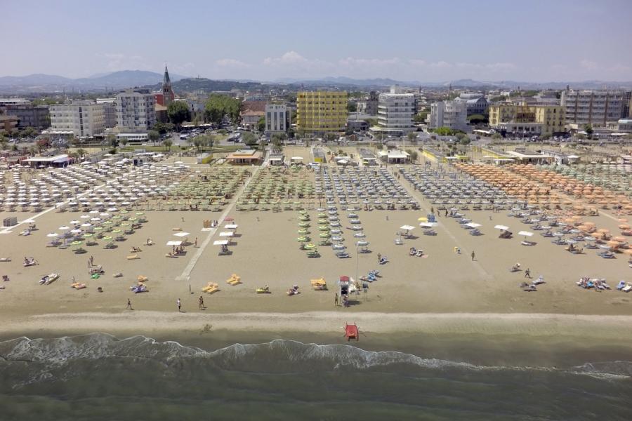 Offerte Residence Hotel Rimini Estate 2018