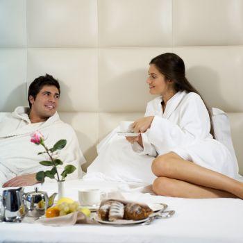 Romantischer Aufenthalt für Paare Rimini