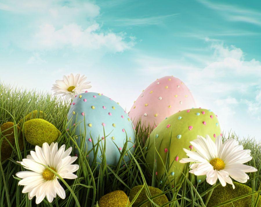 Offre pour Pâques en pension complete