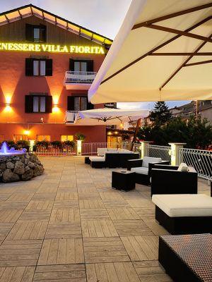 Weekend vacanze dal 21 Agosto in Spa e Centro Benessere Umbria