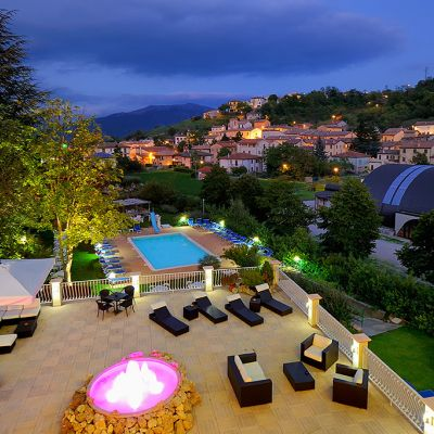 Weekend Spa Umbria per single