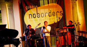 No Borders Festival Gubbio
