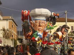 Carnevale sant'eraclio di Foligno