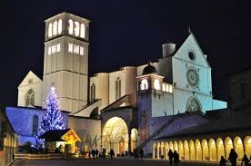 Magia del Natale Assisi in Umbria