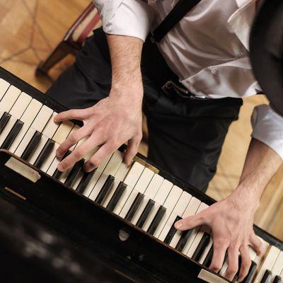 Festival pianistico Spoleto