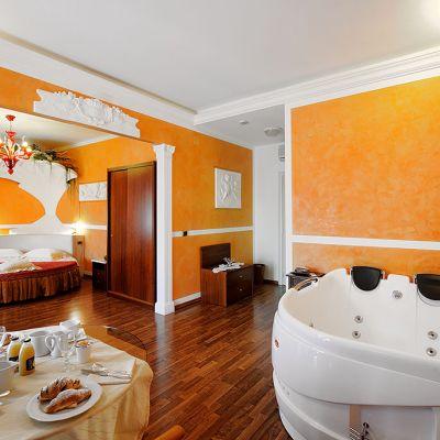 Hotel a Foligno