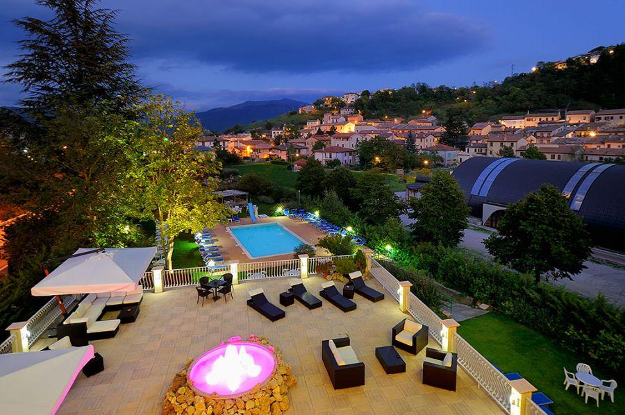 Weekend Spa Umbria per single
