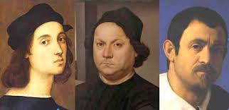 Mostra Raffaello e Perugino per Sassoferrato