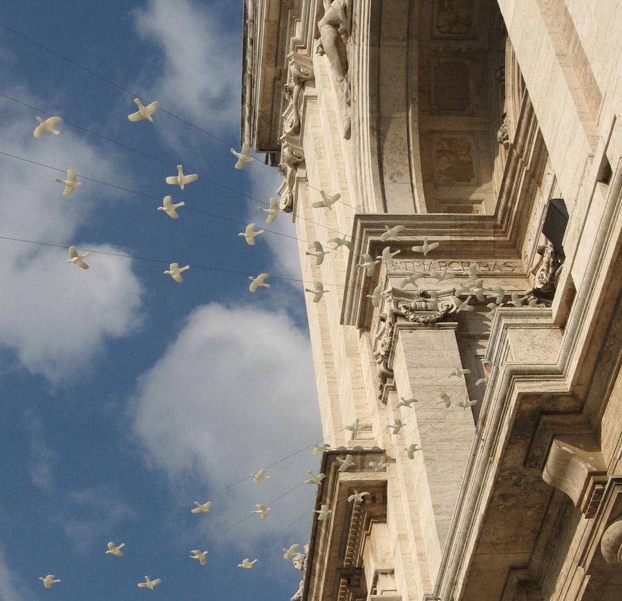 Festa del perdono Santa Maria degli Angeli
