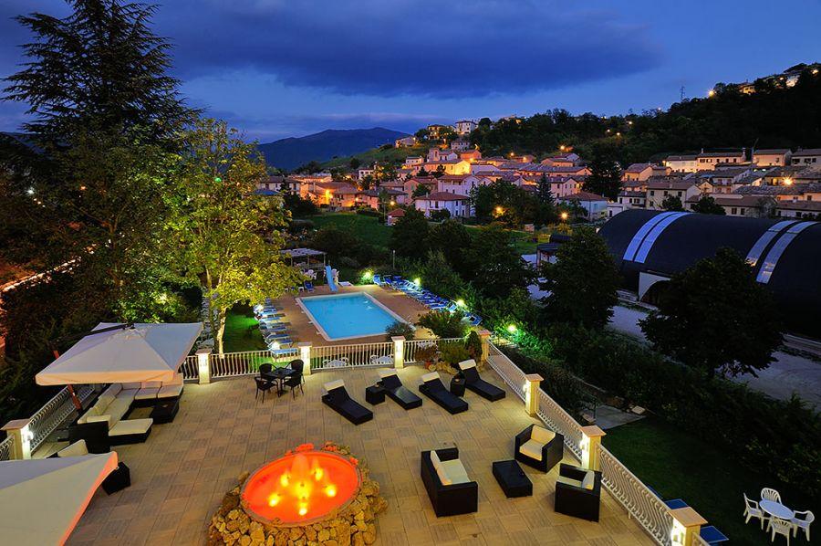 Addio al Nubilato in Spa e Centro benessere in Umbria, Beauty farm e massaggi