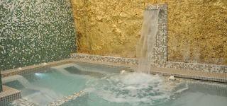 Settembre all'Hotel Bertusi Golden Spa