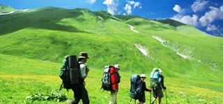 Pacchetto per escursioni nell'Appennino Bolognese