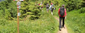 Il programma escursioni delle guide 2016 ..... è pronto, vivilo con noi !!!