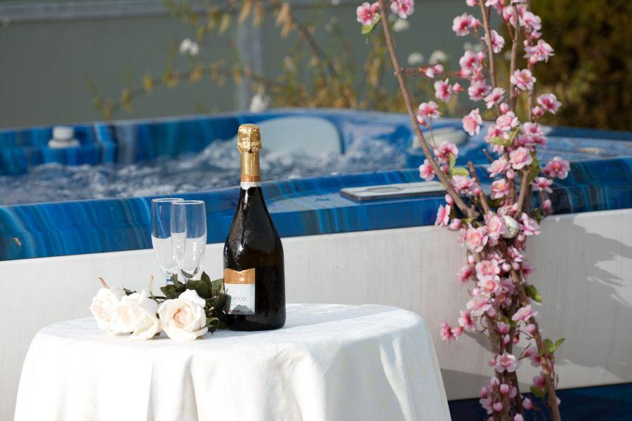 Romantico Relax d'estate...