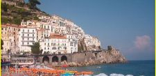 Agosto Caliente, vacanza splendente in costiera amalfitana.ad Amalfi