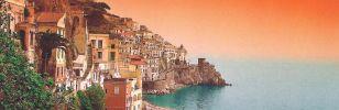 Luglio...Tutti al MARE ad Amalfi