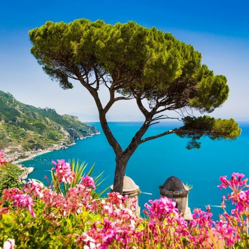 Hotel + excursions offer in  Amalfi