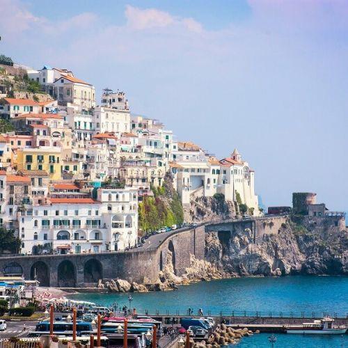 Offerte estate in Costiera Amalfitana