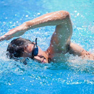Offerta Campionati Giovanili ed Assoluti di Nuoto Riccione