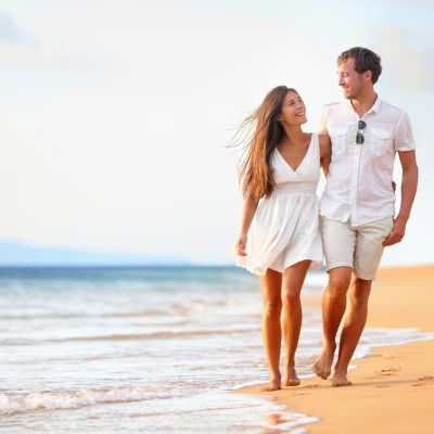 Offerta vacanze per coppie al mare di Riccione