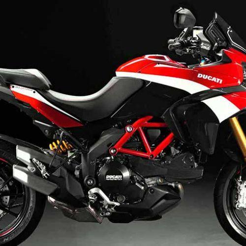 World Ducati Week 2016 Offerta Hotel Ca' Bianca Riccione