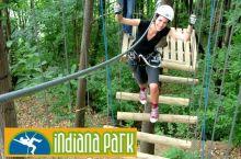 Parco Avventura Indiana Park, 3 Notti