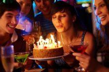 Feiern Sie Ihren Geburtstag oder einen besonderen Anlass mit uns!