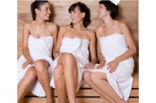 Bachelorette party in spa in Tuscany